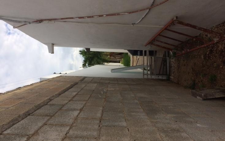 Foto de casa en venta en  , nuevo yucatán, mérida, yucatán, 2017474 No. 27