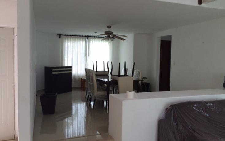Foto de casa en venta en  , nuevo yucatán, mérida, yucatán, 2017474 No. 28