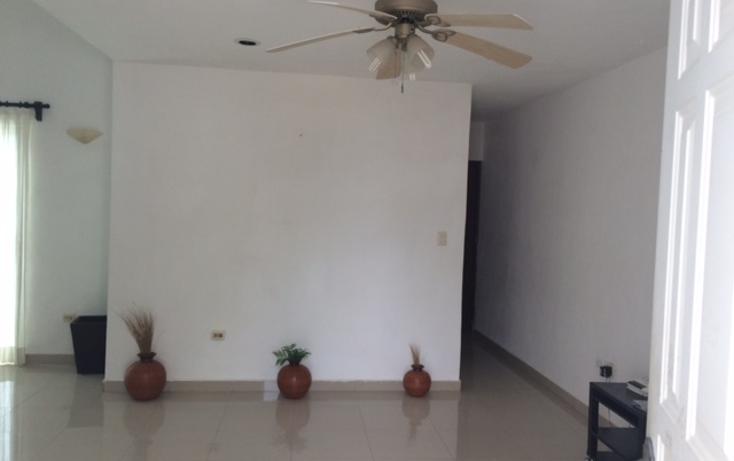 Foto de casa en venta en  , nuevo yucatán, mérida, yucatán, 2017474 No. 29