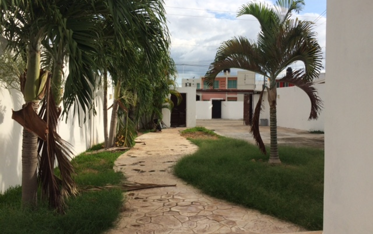 Foto de casa en venta en  , nuevo yucatán, mérida, yucatán, 2017474 No. 30