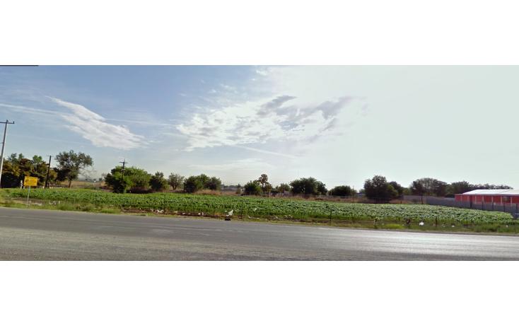Foto de terreno comercial en renta en  , nuevo zaragoza, ju?rez, chihuahua, 1180219 No. 02