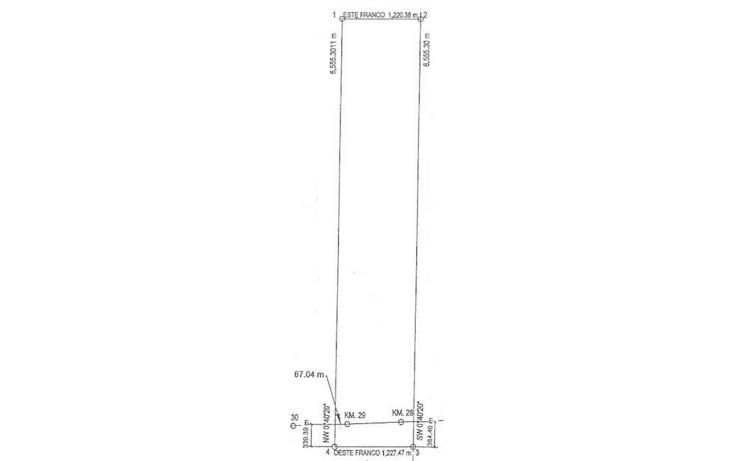 Foto de terreno comercial en venta en  , nuevo zaragoza, ju?rez, chihuahua, 1776466 No. 01