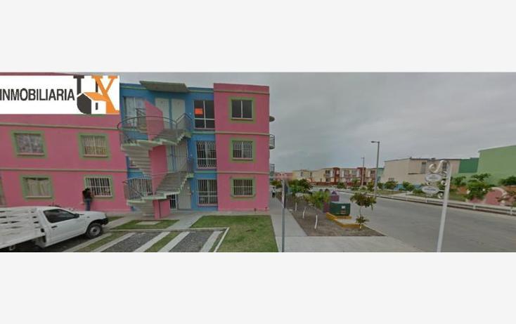 Foto de departamento en venta en numero 0, hacienda sotavento, veracruz, veracruz de ignacio de la llave, 3418729 No. 02