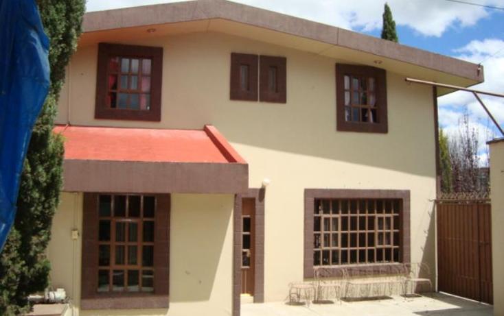 Foto de casa en venta en  numero 113, santa rosa, apizaco, tlaxcala, 482184 No. 01