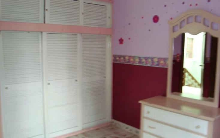 Foto de casa en venta en  numero 113, santa rosa, apizaco, tlaxcala, 482184 No. 04