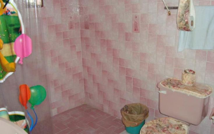 Foto de casa en venta en  numero 113, santa rosa, apizaco, tlaxcala, 482184 No. 05