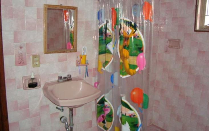 Foto de casa en venta en  numero 113, santa rosa, apizaco, tlaxcala, 482184 No. 06