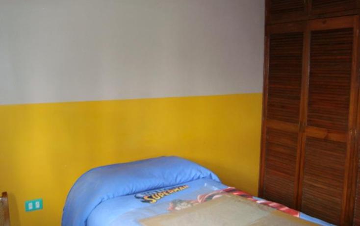 Foto de casa en venta en  numero 113, santa rosa, apizaco, tlaxcala, 482184 No. 08