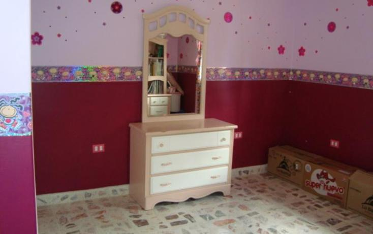 Foto de casa en venta en  numero 113, santa rosa, apizaco, tlaxcala, 482184 No. 09