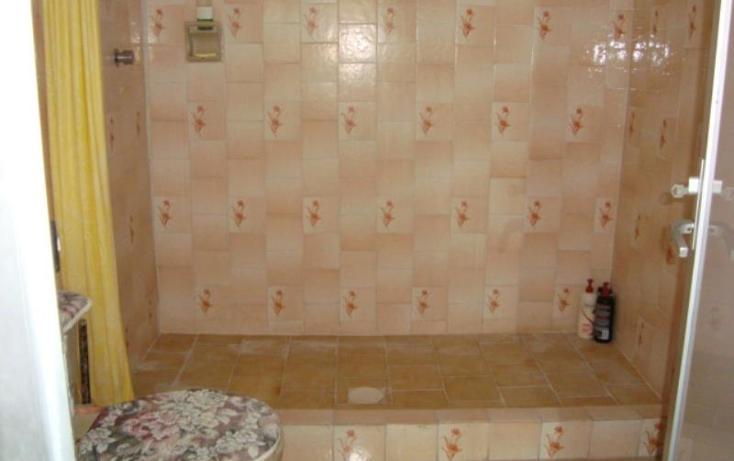 Foto de casa en venta en  numero 113, santa rosa, apizaco, tlaxcala, 482184 No. 10