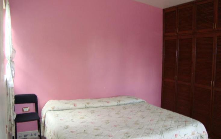 Foto de casa en venta en  numero 113, santa rosa, apizaco, tlaxcala, 482184 No. 11