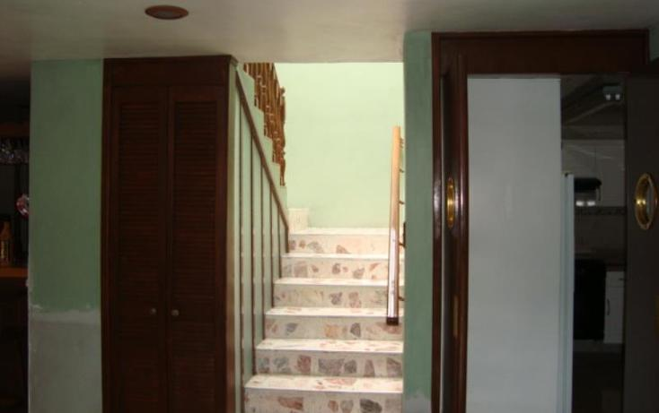 Foto de casa en venta en  numero 113, santa rosa, apizaco, tlaxcala, 482184 No. 13