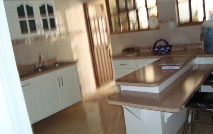 Foto de casa en venta en  numero 113, santa rosa, apizaco, tlaxcala, 482184 No. 17