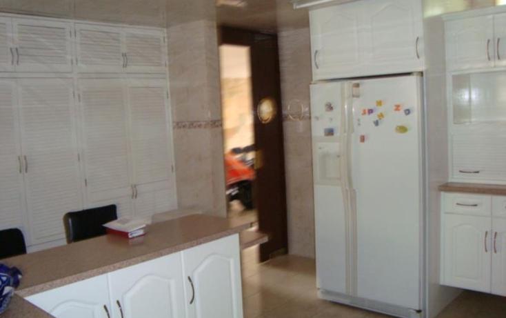Foto de casa en venta en  numero 113, santa rosa, apizaco, tlaxcala, 482184 No. 18