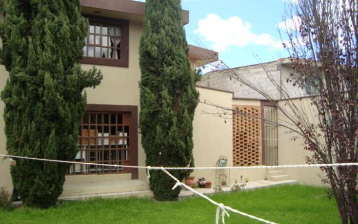 Foto de casa en venta en  numero 113, santa rosa, apizaco, tlaxcala, 482184 No. 19