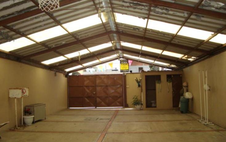 Foto de casa en venta en  numero 113, santa rosa, apizaco, tlaxcala, 482184 No. 23