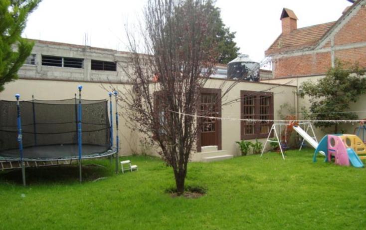 Foto de casa en venta en  numero 113, santa rosa, apizaco, tlaxcala, 482184 No. 26