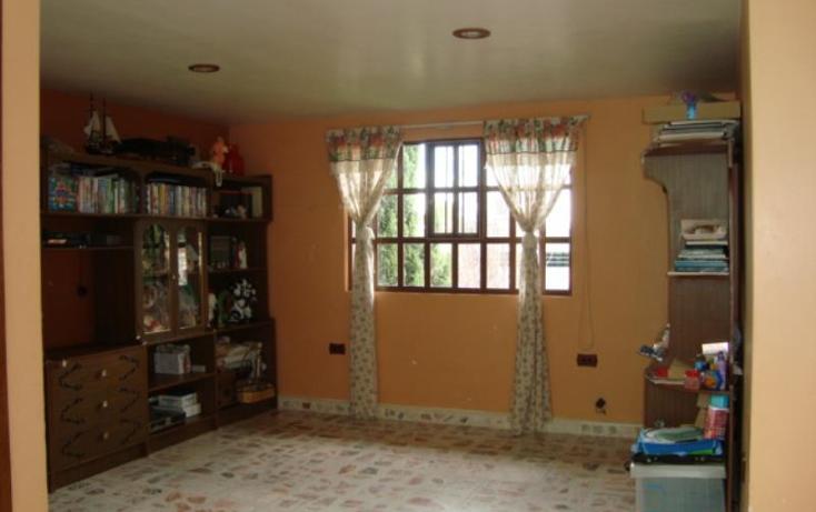 Foto de casa en venta en  numero 113, santa rosa, apizaco, tlaxcala, 482184 No. 29