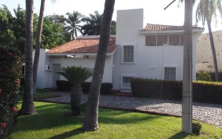 Foto de casa en venta en  numero 12, club santiago, manzanillo, colima, 856153 No. 01