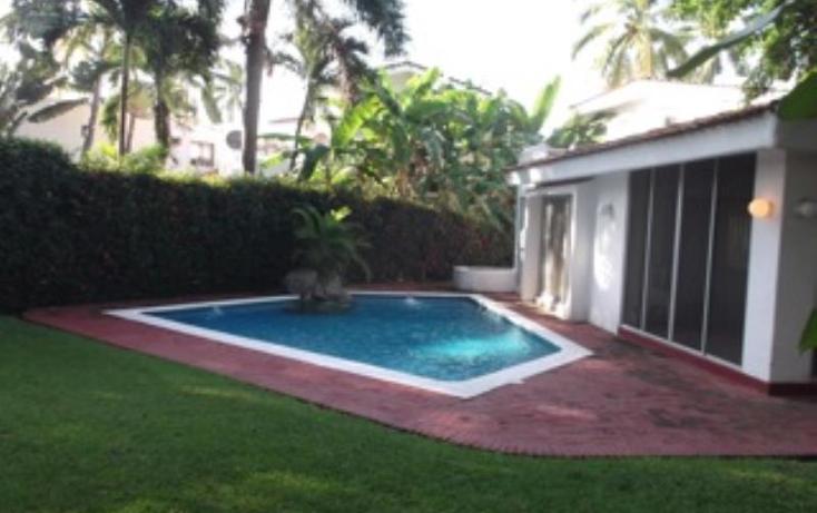 Foto de casa en venta en  numero 12, club santiago, manzanillo, colima, 856153 No. 02
