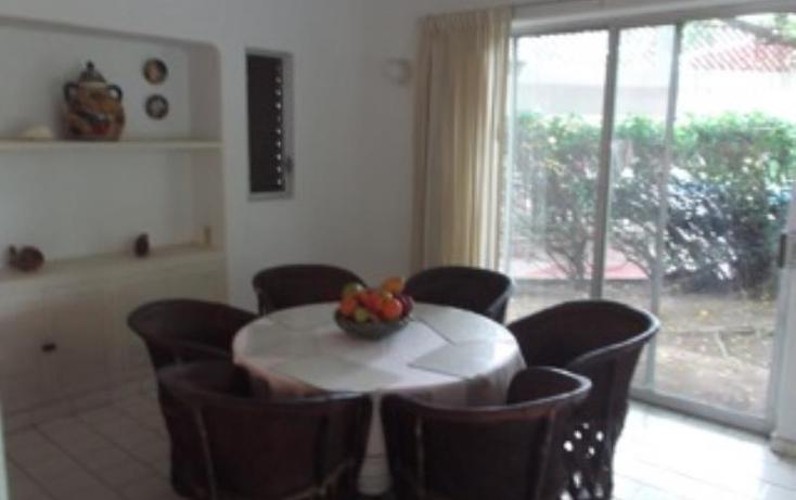Foto de casa en venta en  numero 12, club santiago, manzanillo, colima, 856153 No. 03