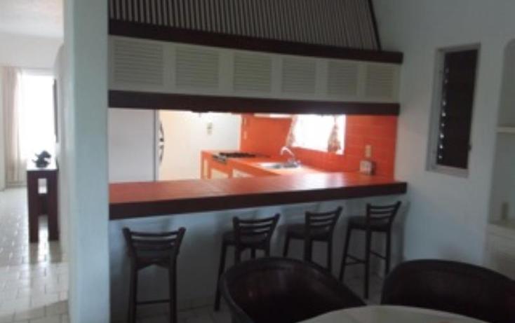 Foto de casa en venta en  numero 12, club santiago, manzanillo, colima, 856153 No. 04