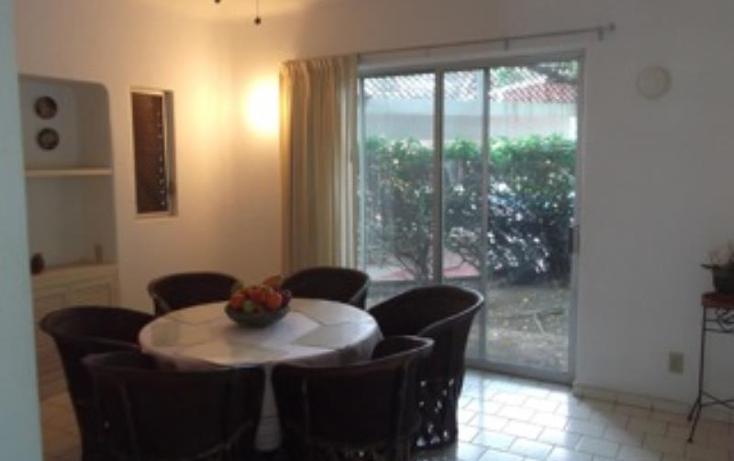 Foto de casa en venta en  numero 12, club santiago, manzanillo, colima, 856153 No. 06