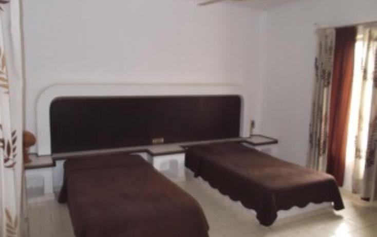 Foto de casa en venta en  numero 12, club santiago, manzanillo, colima, 856153 No. 07