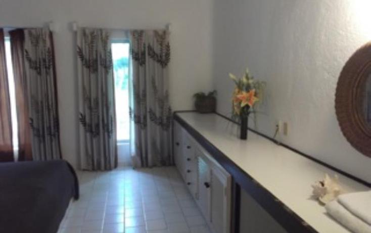 Foto de casa en venta en  numero 12, club santiago, manzanillo, colima, 856153 No. 10