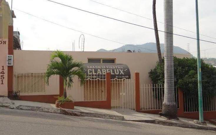 Foto de local en venta en  numero 1451, xamaipak popular, tuxtla gutiérrez, chiapas, 708015 No. 01
