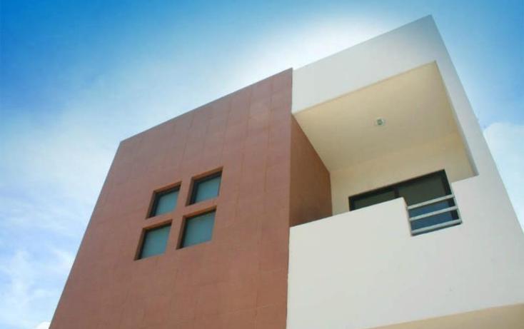 Foto de casa en venta en  numero 174, potrero mirador, tuxtla gutiérrez, chiapas, 564147 No. 03