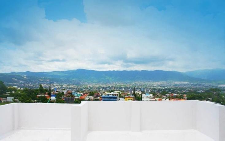 Foto de casa en venta en  numero 174, potrero mirador, tuxtla gutiérrez, chiapas, 564147 No. 18