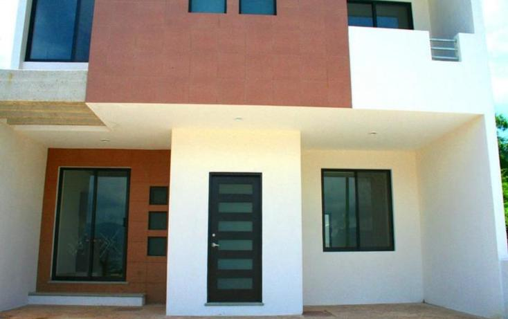 Foto de casa en venta en  numero 221, potrero mirador, tuxtla gutiérrez, chiapas, 600712 No. 05