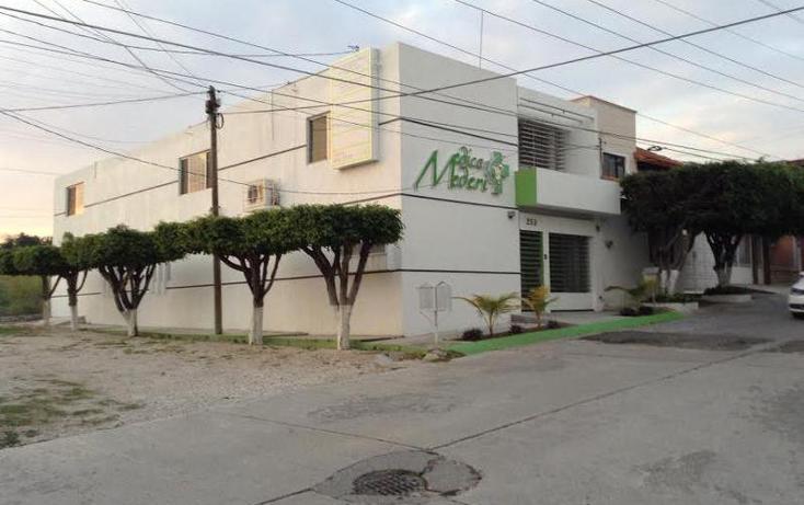 Foto de local en renta en  numero 253, residencial la hacienda, tuxtla gutiérrez, chiapas, 1527010 No. 01