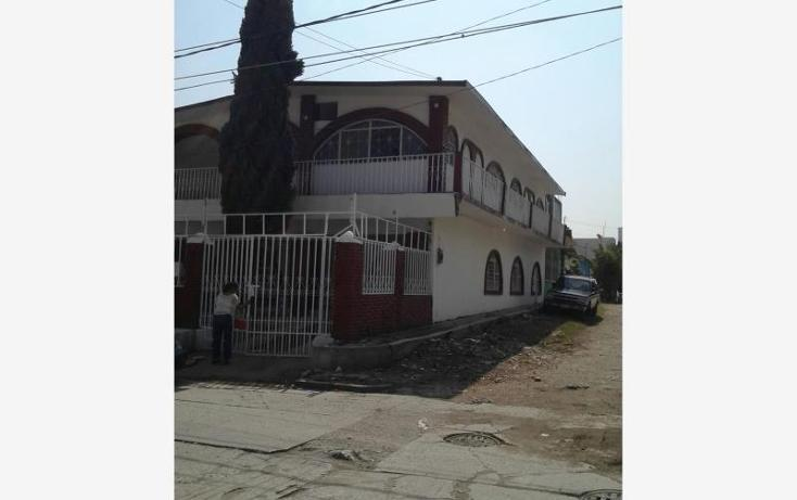 Foto de casa en venta en  numero 307, terán, tuxtla gutiérrez, chiapas, 1997654 No. 01