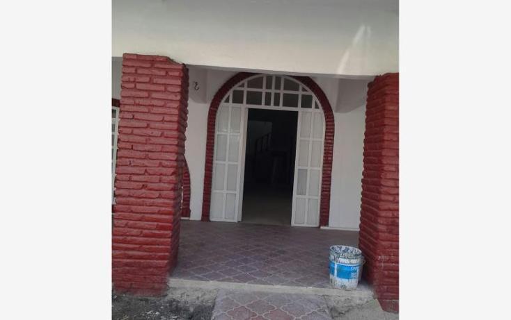 Foto de casa en venta en  numero 307, terán, tuxtla gutiérrez, chiapas, 1997654 No. 02