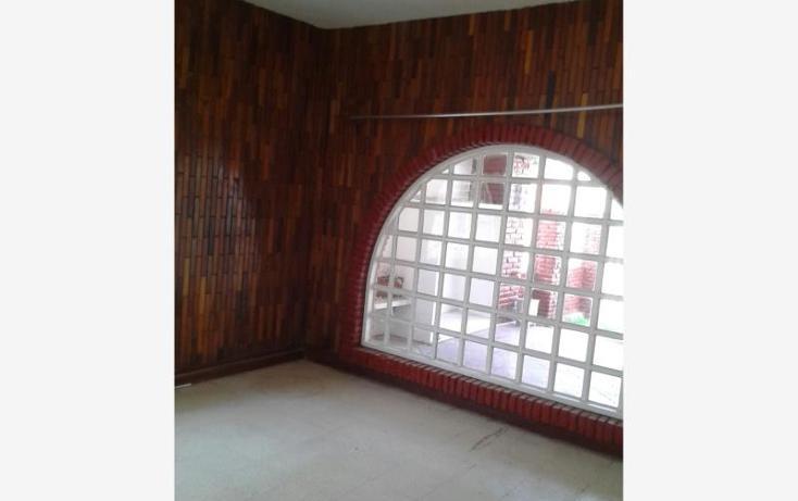 Foto de casa en venta en  numero 307, terán, tuxtla gutiérrez, chiapas, 1997654 No. 04