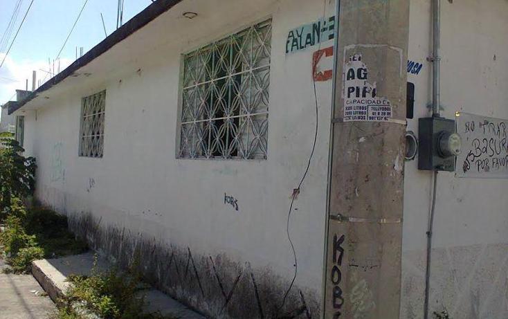 Foto de local en venta en  numero 310, los manguitos, tuxtla gutiérrez, chiapas, 673585 No. 02