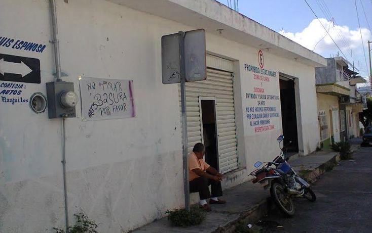 Foto de local en venta en  numero 310, los manguitos, tuxtla gutiérrez, chiapas, 673585 No. 03