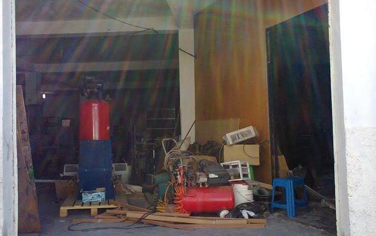 Foto de local en venta en  numero 310, los manguitos, tuxtla gutiérrez, chiapas, 673585 No. 04