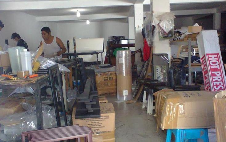 Foto de local en venta en  numero 310, los manguitos, tuxtla gutiérrez, chiapas, 673585 No. 05