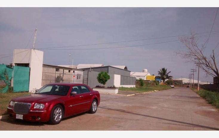 Foto de terreno industrial en venta en  numero, bruno pagliai, veracruz, veracruz de ignacio de la llave, 1190375 No. 01