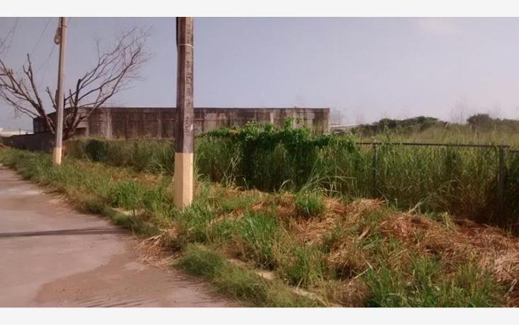 Foto de terreno industrial en venta en  numero, bruno pagliai, veracruz, veracruz de ignacio de la llave, 1190375 No. 02