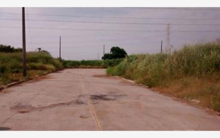 Foto de terreno industrial en venta en  numero, bruno pagliai, veracruz, veracruz de ignacio de la llave, 1190375 No. 04