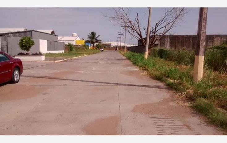 Foto de terreno industrial en venta en  numero, bruno pagliai, veracruz, veracruz de ignacio de la llave, 1190375 No. 05