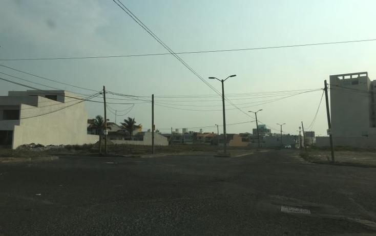 Foto de terreno comercial en venta en  numero, costa de oro, boca del río, veracruz de ignacio de la llave, 1900796 No. 03