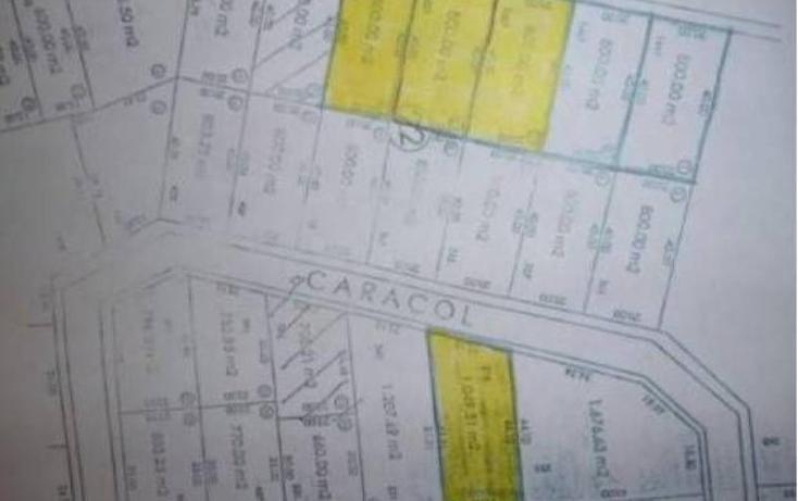 Foto de terreno habitacional en venta en  numero, costa de oro, boca del río, veracruz de ignacio de la llave, 854243 No. 04