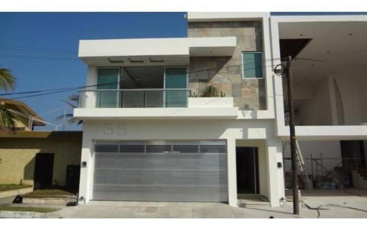 Foto de casa en venta en  numero, costa de oro, boca del río, veracruz de ignacio de la llave, 856741 No. 01