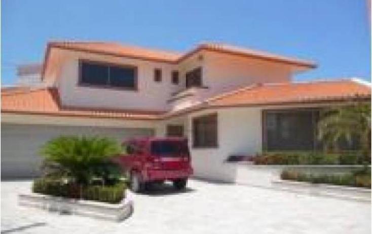 Foto de casa en venta en  numero, costa de oro, boca del río, veracruz de ignacio de la llave, 895885 No. 01