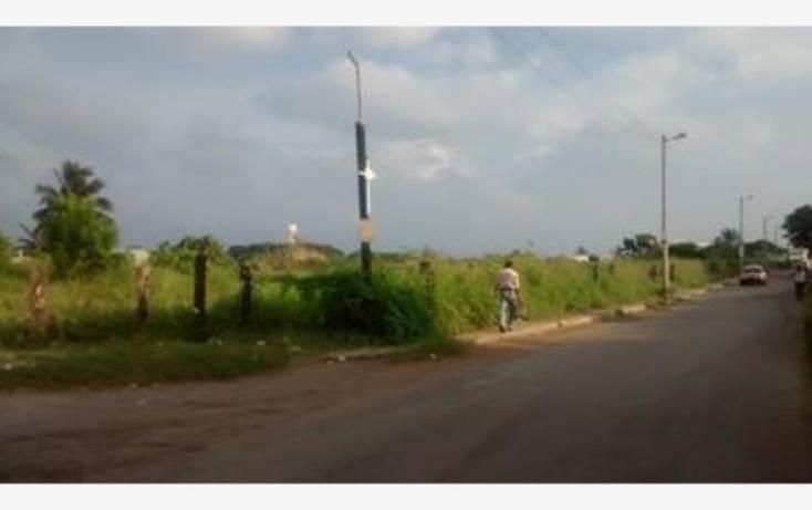 Foto de terreno habitacional en venta en  numero, dos caminos, santiago tuxtla, veracruz de ignacio de la llave, 1034723 No. 01